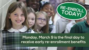 Early Re-Enrollment