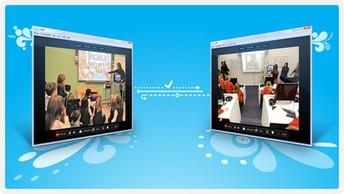 Skyping & Google Hangouts