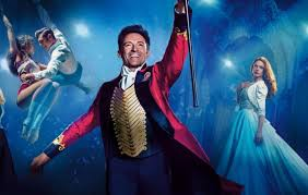 The Greatest Showman Dance Clinic Is Coming to Erin School!