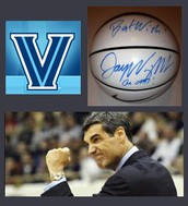Villanova Basketball