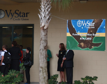 VyStar Academy of Business and Finance at Fleming Island High School