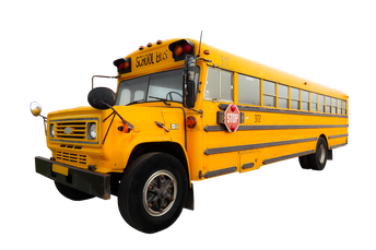 BUS ARRIVAL AND DISMISSAL