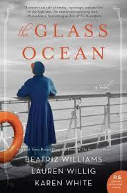 The Glass Ocean by Beatriz Williams, et. al.