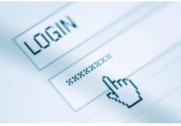 Password and Username Help
