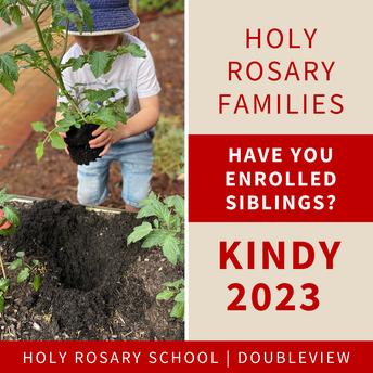Kindy 2023