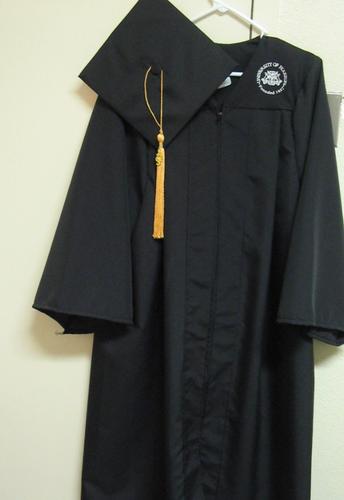 Graduation 2021 - Traditional Ceremony