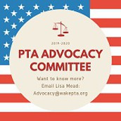 PTA Advocacy Committee