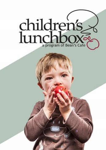 Children's Lunch Box 'Pantry Pack' Donation Drive