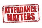 Update on Attendance Policy-