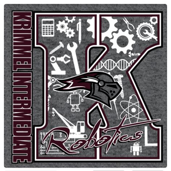 Robotics Club Shirts are available to order!