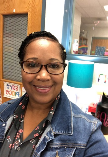 Ms. Renee Andrerson