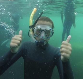 Marine Biology Catalina Trip Next Month!