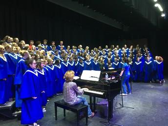 County Chorus