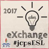 #JCPSESL Idea Exchange