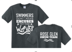 Calling All Swimmers & Divers!