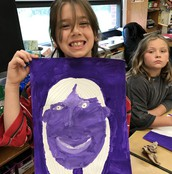 Third Grade-Mrs. Gentille's class