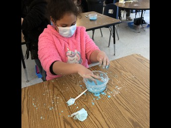 Dr. Seuss Week-The messier, the more FUN!
