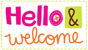 Please Extend a Warm Welcome To...