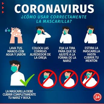 Consejos de la enfermera Palomino