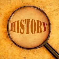 Mrs. Eoff - History