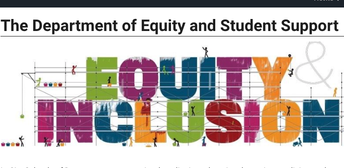 Equity and Student Support