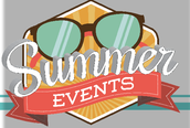 Summer Student Resources & Events