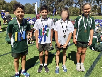 ASCS Interschool Athletics Carnival