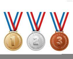 Congratulations Spelling Bee and Math meet winners!