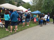 Neighbourhood House will be face painting at the Kootenay Festival again this July 22nd.  Come and see us!
