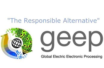 GEEP Canada Inc. Recycling