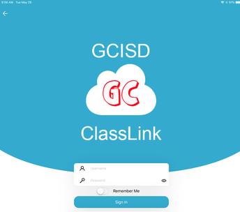 classlink login page