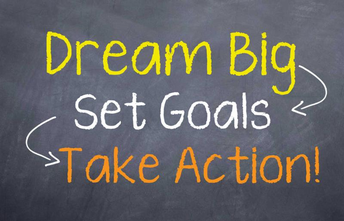Strategies That Teach Kids To Set Goals And To Help Them Succeed