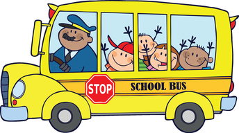 School Bus - After school activities