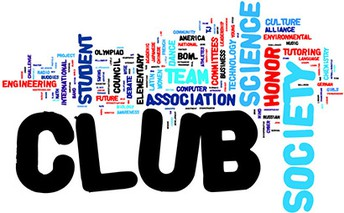 Club News for this week!