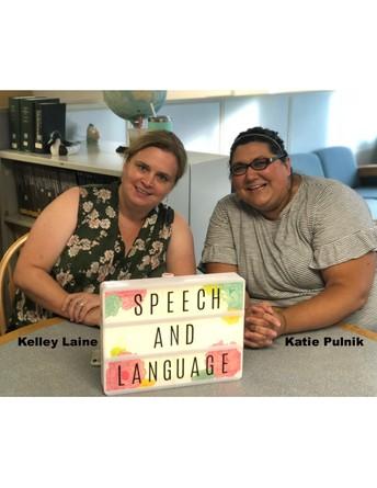 Meet Our Speech and Language Teachers