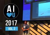AiloveU 2017 Vol.2