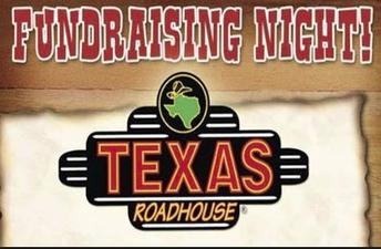 Texas Roadhouse Fundraising Night