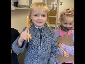 Kindergarten Survey Team