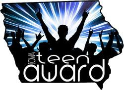 Iowa Teen Award (ITA)