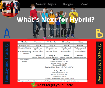 Elementaries Hybrid