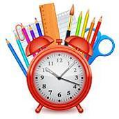 Oakley Park School Bell Times