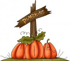 REFORMATION EVANGELICAL LUTHERAN CHURCH PUMPKIN FEST THIS SATURDAY!