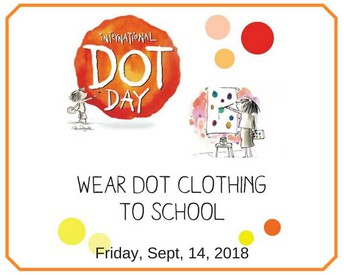 Dot Day September 14
