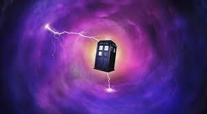Dr. Who Fan Club