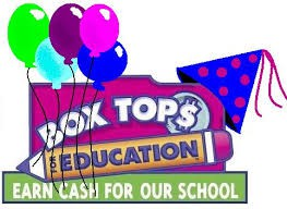 We Need Box Tops!