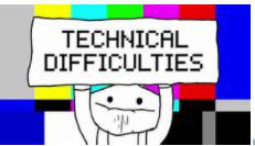 Are you a virtual student having tech issues?