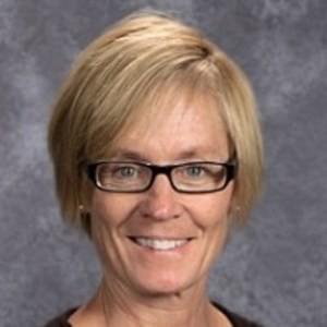 Staff Spotlight: Denise Richardson
