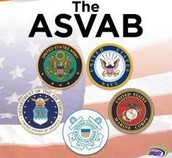 ASVAB is Coming to PGHS