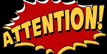 Friday Learning Pods Canceled
