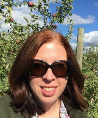 Mrs. Dumar - School Library Media Specialist